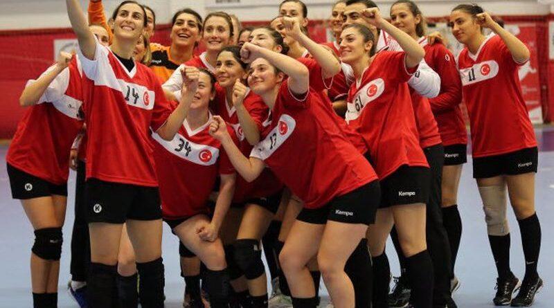Türkiye Kadın Hentbol
