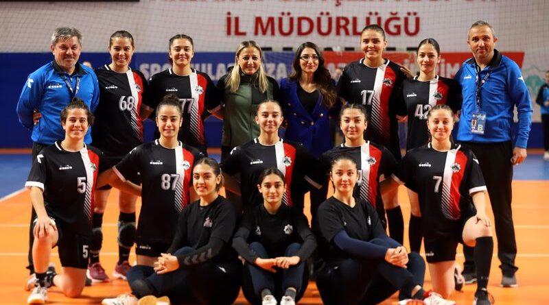 Aksaray Belediyespor