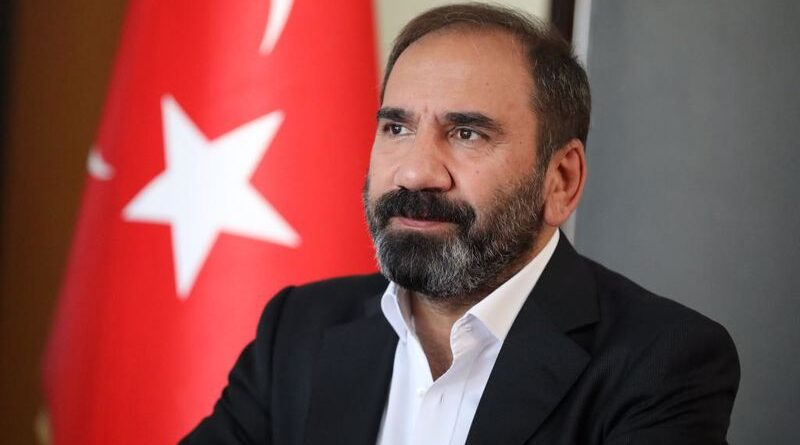 Sivasspor Mecnun