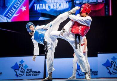 Olimpiyat Oyunları'nın 3. Günü Türk Sporcular İçin Hüsranla Bitti