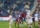 Trabzonspor'da Üst Üste Sakatlık Şoku